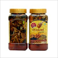 Dryfruit Honey