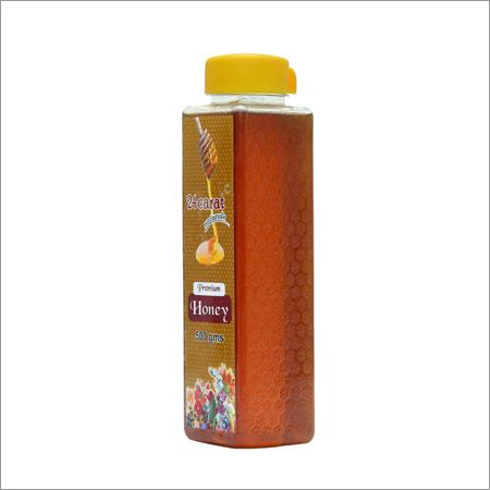 Premium Forest Honey