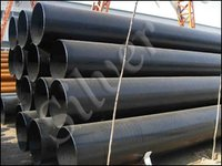 ASTM A333 Grade 6 Carbon Steel Pipe