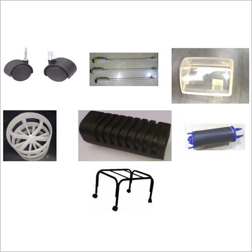 Plastic Molding Components