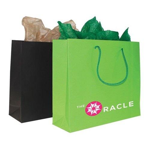 Handmade Paper Bags  / Custom Kraft Paper Bags / Kraft Paper Carry Bag