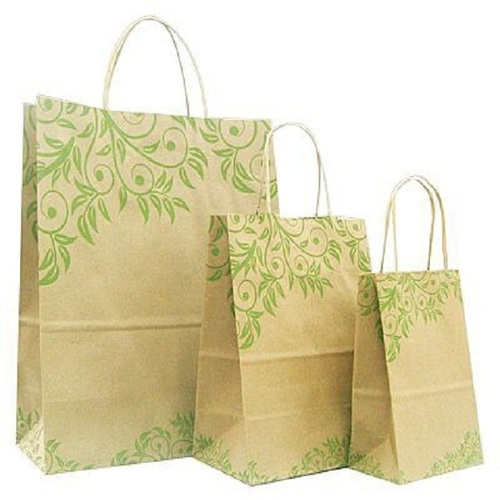 kraft paper bags / kraft paper bag / pp laminated kraft paper bag