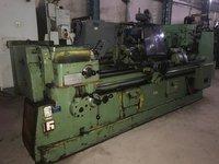 WMW 2 Meter Thread Milling Machine