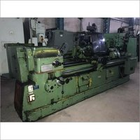 WMW 2 METER THREAD MILLING MACHINE
