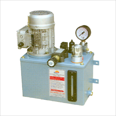 Automatic Lubricant Systems - KML Series
