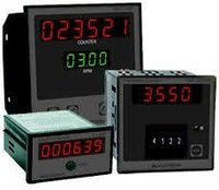 Multispan Temperature Controller
