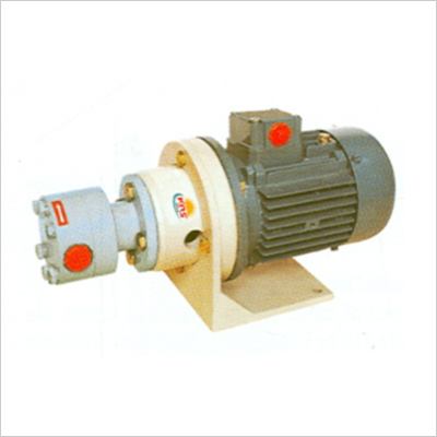 Motor Pump Assembly - KMPA Series