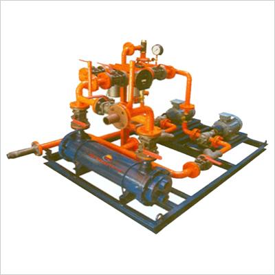 Pheumatic Grease Pump - KPnGP Series
