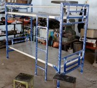Double Color Bunk Bed