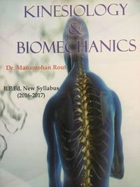 Kinesiology and Biomechanics