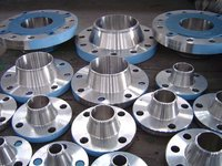Inconel 825 Flanges (UNS N08825, W. Nr. 2.4858)