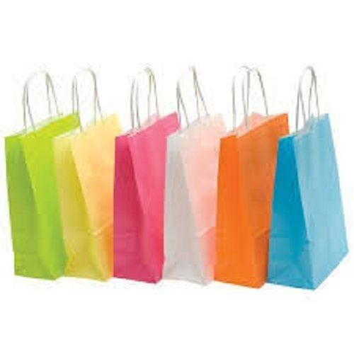PAPER GIFT BAGS , Paper Bags , Paper Carry Bags , Handmade Paper Carry Bag