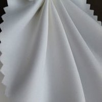 Micro Polyester Peached Fabric