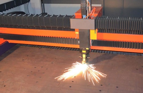 Laser cutting service provider