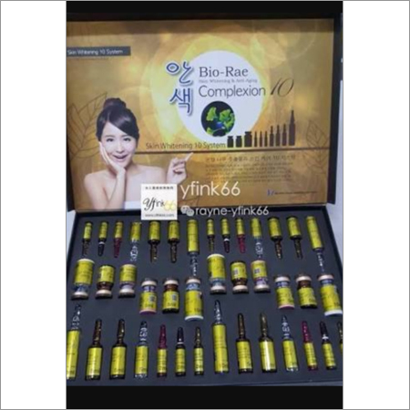 Bio Rae Complexion Injections