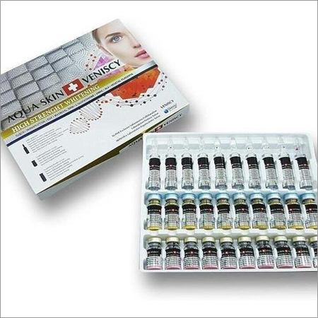 High Strenth Whitening Injections