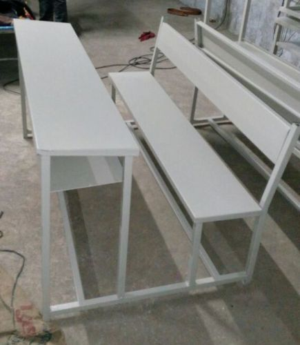 Long Sheet Bench
