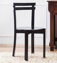 Daavis Handcrafted Dining Chair