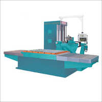 Horizontal Deep Hole Gun Drilling Machine