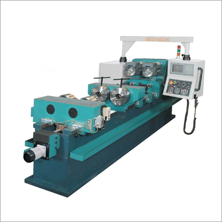 Big and Lengthen Center Hole Boring Machine