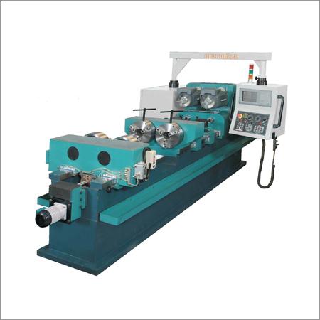 Horizontal Center Hole Gun Drilling Machine-CNC