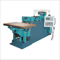 Table Type CNC Drilling Machine