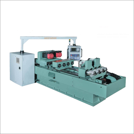Four Head Spindle Drill Machines