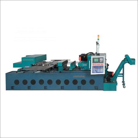CNC Auto Feeding 4axes Deep Hole Drill