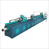 Big & Lengthen Center Hole Gun Drilling Machine