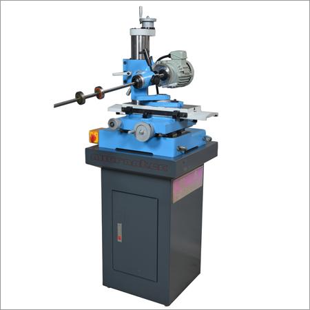 Gun Drill Grinding Machine Capacity: 225 Kg/Day