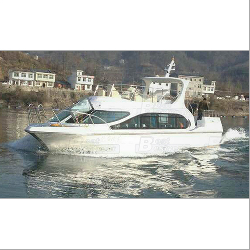 Bestyear Passenger 1380 And 1580 Boat