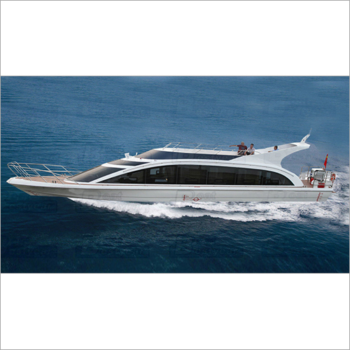 Top Passenger Cruiser Ship 2000