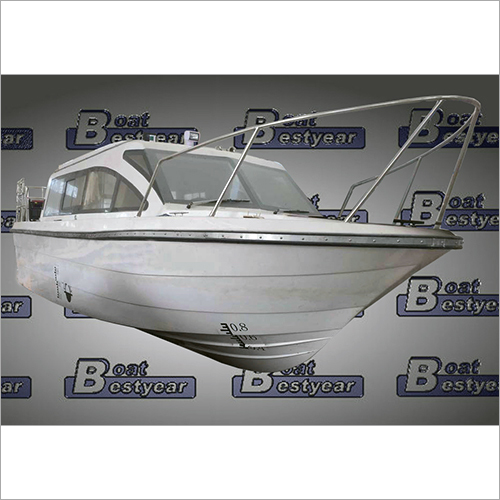 Sea Coast Or River Boat Passenger Boat 10m