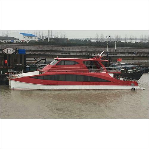 24m Catamaran Boat