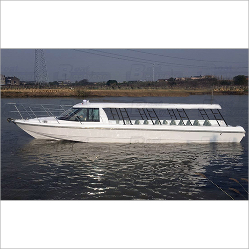 High Speed Sightseeing Passenger Ferry 1380FC Boat