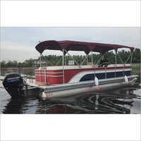 Aluminum Pontoon Boat 6m-8m-12m