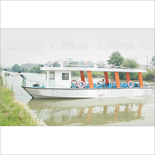 1380 Sightseeing Boat