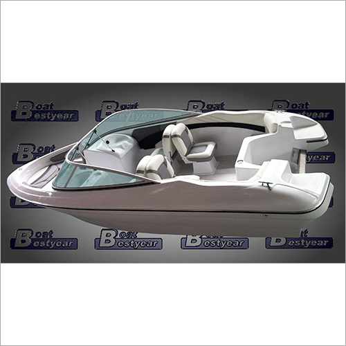 Sport Bowride Boat 550