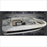 Speed Bowride Boat 590