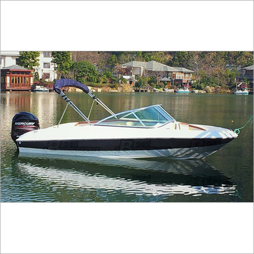 Super Speed550 Bowride Boat