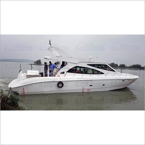 52ft Yacht Hull
