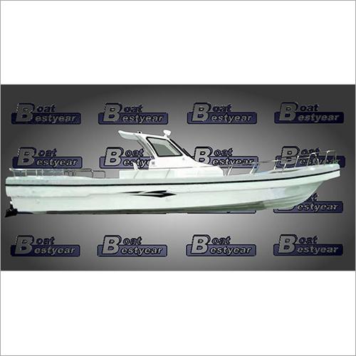 Inboard Engine Panga 31 Boat