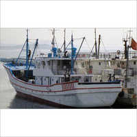 30m Fishing Boat