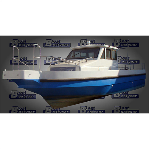 Bestyear Fisher 1200 Boat