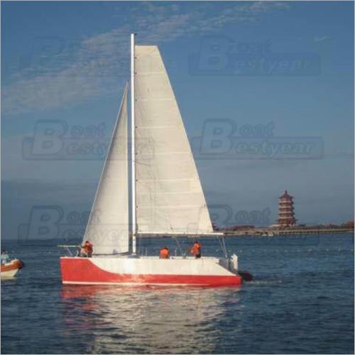 H33 Catamaran Sail Boat