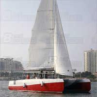 S33 Catamaran Boat