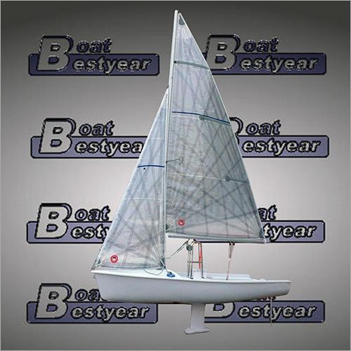 Bestyear 15ft Keel Sail Boat