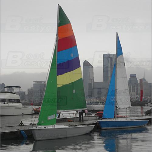 15ft Sail Boat