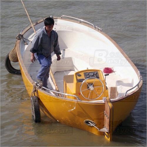 575 Sloepen Boat