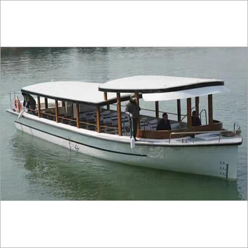 E1580 Boat